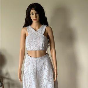 BCBGMaxAzria Dresses - Two-piece Dress